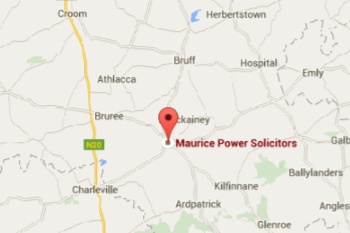 Contact Powers Solicitors Kilmallock