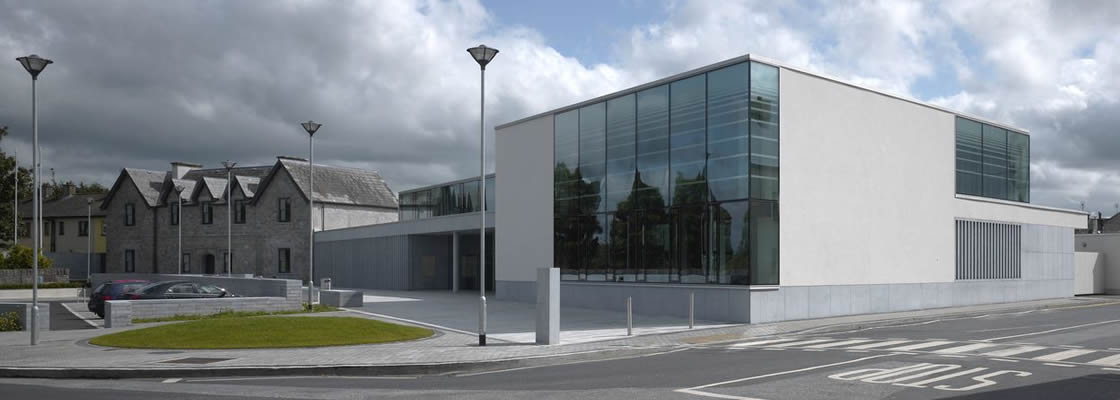 Maurice Power Solicitors - Kilmallock District Court